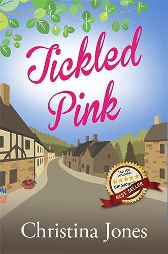 Tickled Pink: Jones, Christina