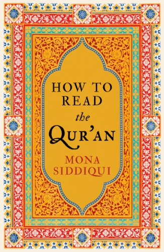 9781783780273: How to Read the Qur'an