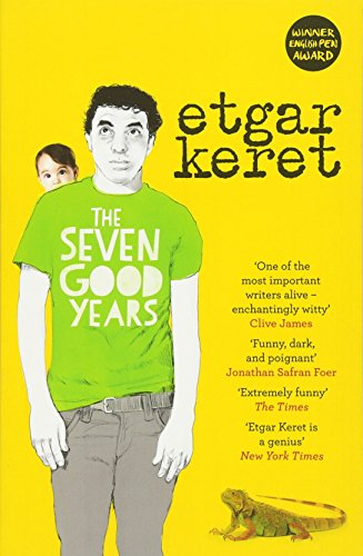 9781783780471: The Seven Good Years