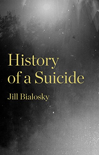 9781783781171: History of a Suicide: My Sister's Unfinished Life