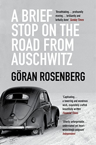 9781783781300: A Brief Stop on the Road from Auschwitz
