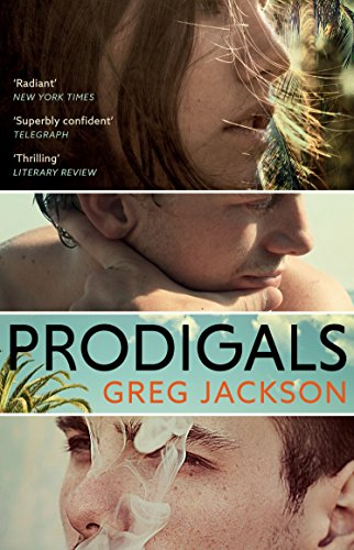 9781783782017: Prodigals: Stories