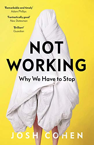 9781783782062: Not Working: Why We Have to Stop