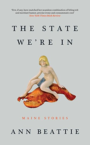 9781783782918: The State We're In: Maine Stories