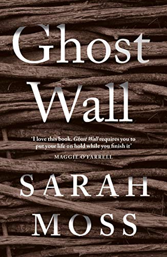 9781783784455: Ghost Wall