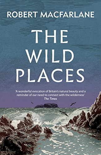9781783784493: The Wild Places