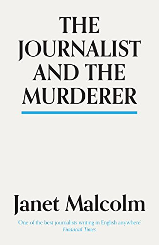 9781783784547: The Journalist And The Murderer