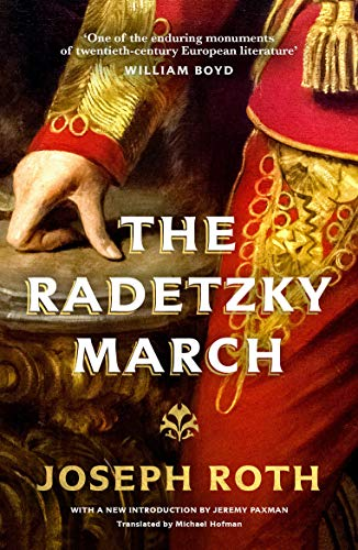 9781783784677: The Radetzky March