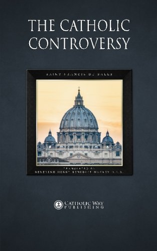 9781783794546: The Catholic Controversy