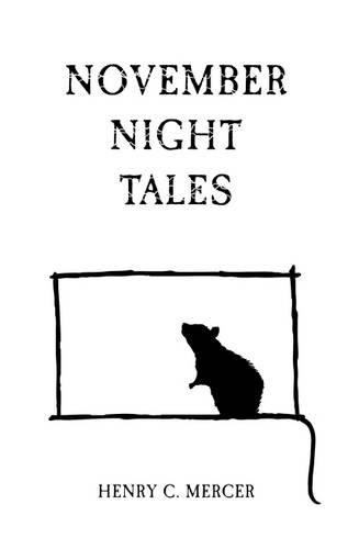 9781783800100: November Night Tales