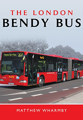 9781783831722: The London Bendy Bus: The Bus We Hated