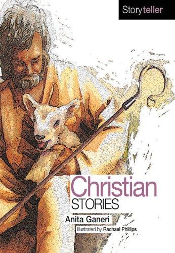9781783880072: Christian Stories (Storyteller)