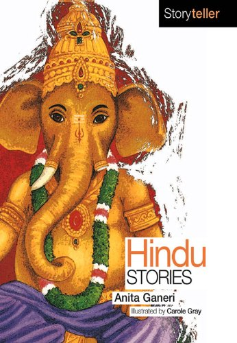 9781783880089: Hindu Stories (Storyteller)