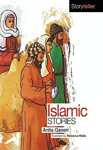 9781783880096: Islamic Stories (Storyteller)