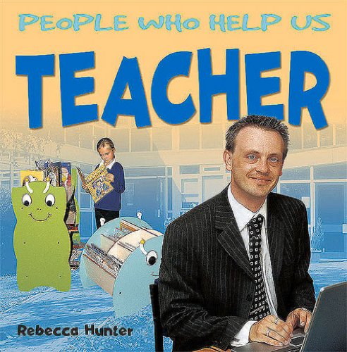 Teacher: Hunter, Rebecca