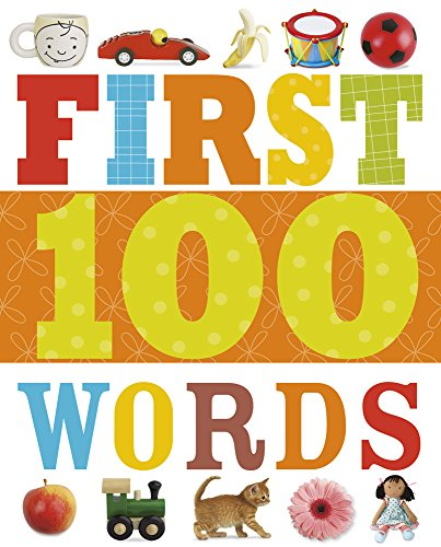 9781783931828: First 100 Words (Learning Range)
