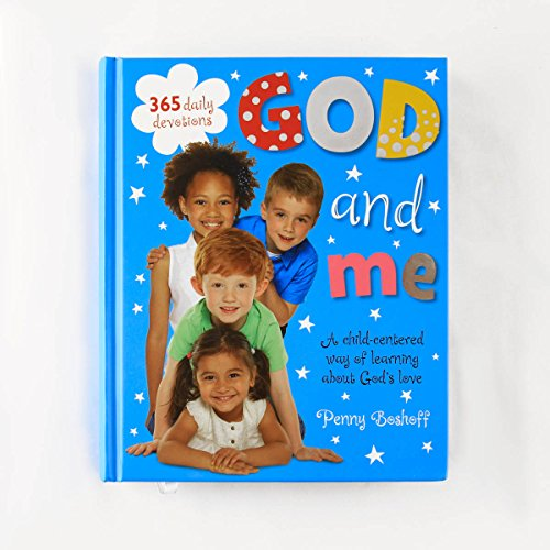 9781783932504: God and Me