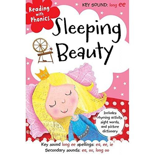 Reading with Phonics Sleeping Beauty: NILL