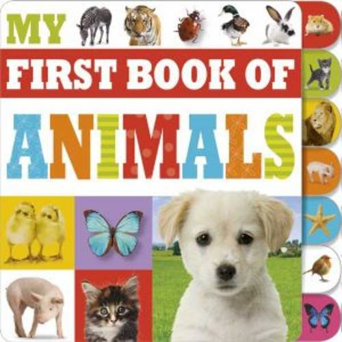 My First Book of Animals (Learning Range): Make Believe Ideas