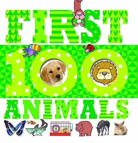 First 100 Animals: Make Believe Ideas