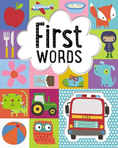 First Words: Machelle, Dawn; Horne, Jane