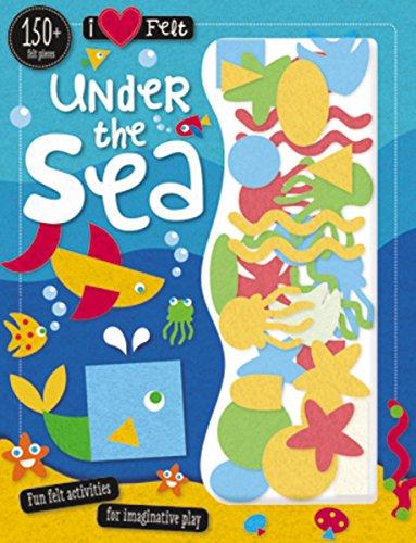 Under the Sea (I Love Felt): Nelson, Thomas