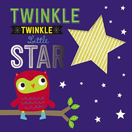 Twinkle Twinkle Little Star: Make Believe Ideas