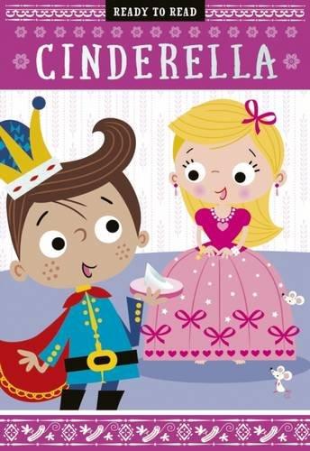 9781783935888: Cinderella (Fairytale Readers)