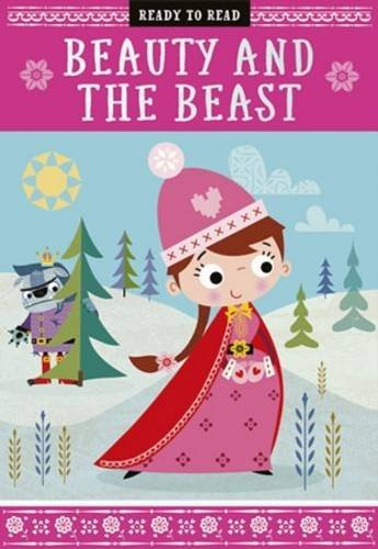 9781783935918: Beauty and the Beast (Fairytale Readers)
