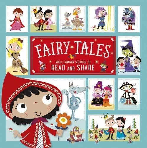 9781783937844: Fairy Tales Collection