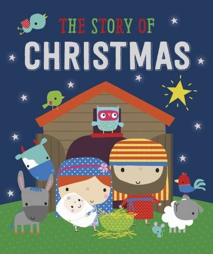 9781783938100: The Story of Christmas
