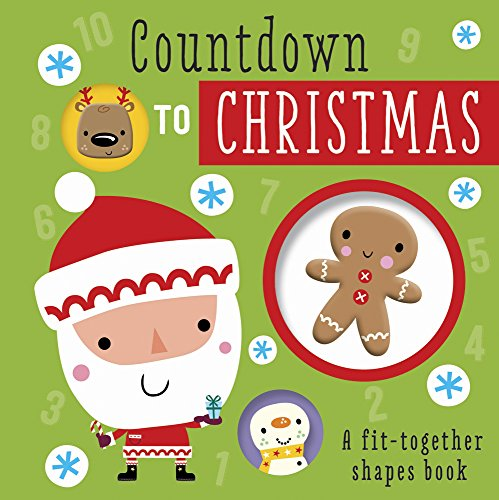 9781783938117: Countdown to Christmas (Feel and Fit)