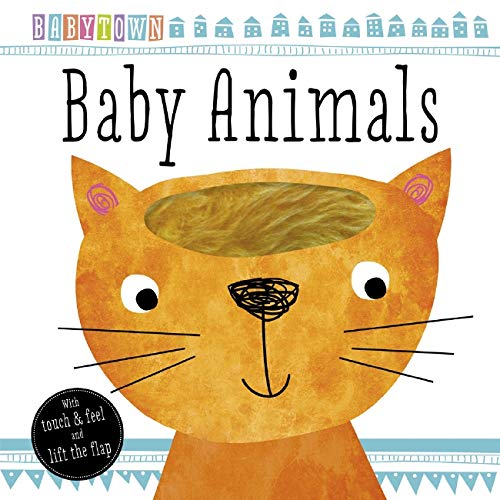 9781783939268: Baby Animals (Baby Town)