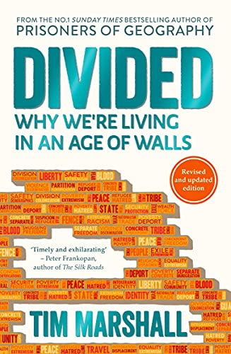 9781783963973: Divided: Why We're Living in an Age of Walls