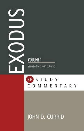 9781783970124: Epsc Exodus Volume 1 (Epsc Commentary)