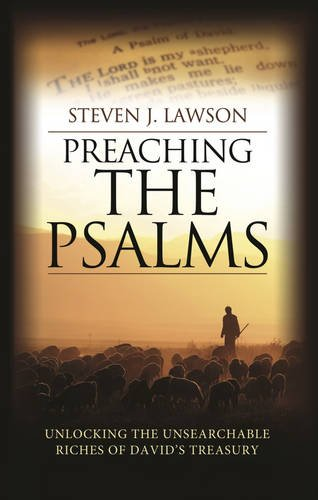 9781783970179: Preaching the Psalms
