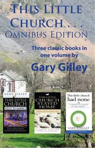 9781783970742: This Little Church Omnibus Edition