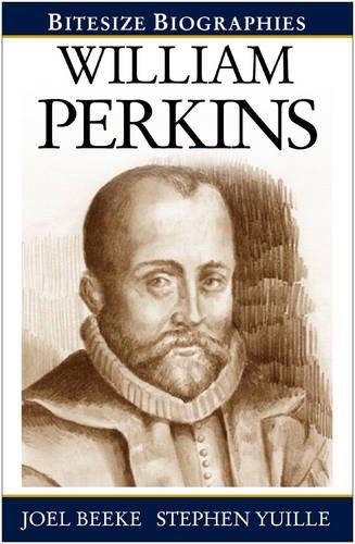 9781783971114: William Perkins (Bitesize Biographies)