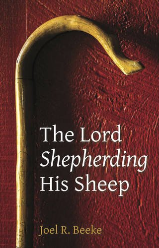 9781783971442: The Lord Shepherding His Sheep