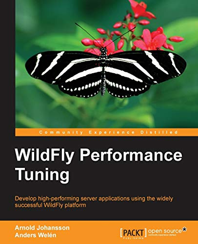 9781783980567: Wildfly Performance Tuning