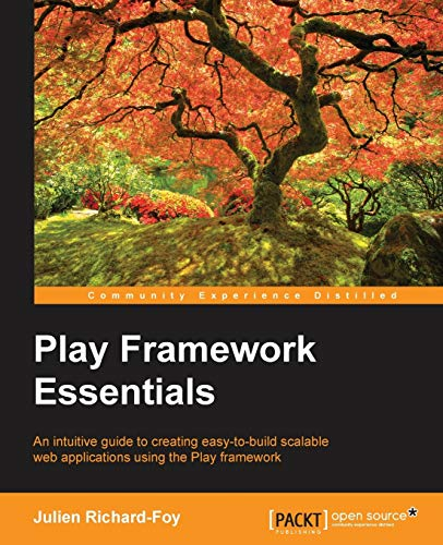 9781783982400: Play Framework Essentials