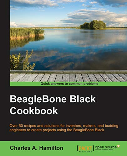 9781783982929: BeagleBone Black Cookbook