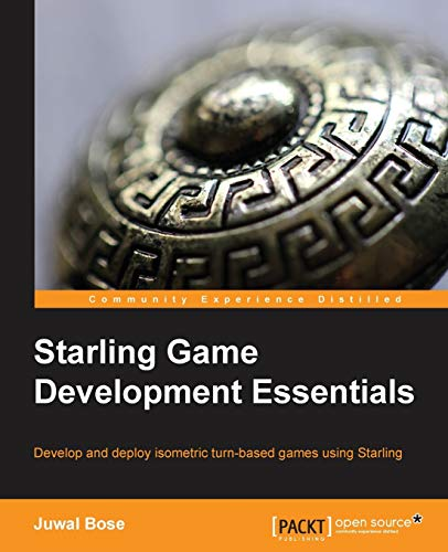 9781783983544: Starling Game Development Essentials