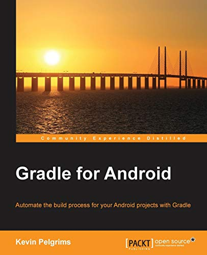 9781783986828: Gradle for Android