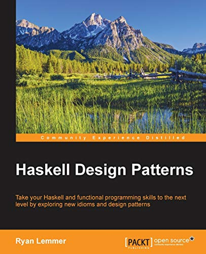 Haskell Design Patterns: Ryan Lemmer