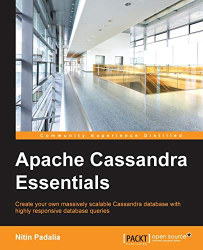 9781783989102: Apache Cassandra Essentials