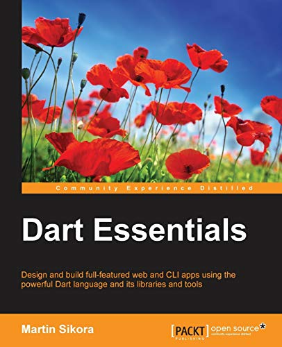 9781783989607: Dart Essentials