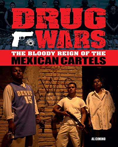 Drug Wars: Al Cimino