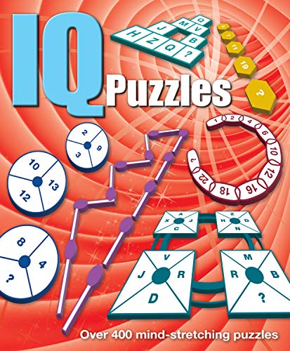 IQ Puzzles