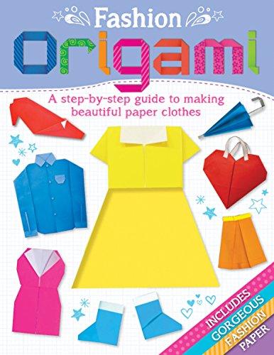 9781784040604: Fashion Origami
